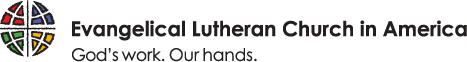 Evangelical Lutheran Church in America, Logo